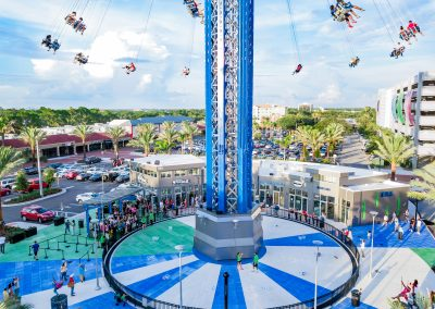 Orlando Starflyer Lift-Off