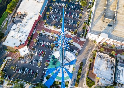 450-foot View